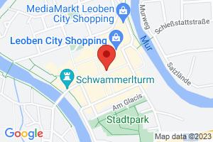 Leoben Altstadt