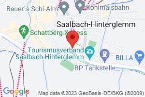 Sportalm - Saalbach Hinterglemm