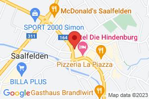 Congress Saalfelden