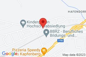 Sportstadt Kapfenberg