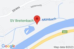 Sportplatz Breitenbach