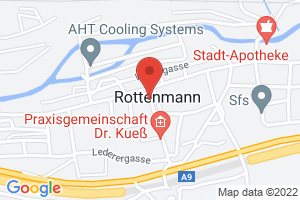 Altstadt Rottenmann