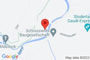 """Parkplatz """"Schiederweiher"""""""