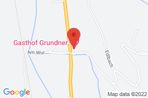 Gasthof Grundner Edlbach