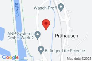 Gewerbepark Puch-Urstein