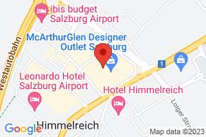 McArthurGlen Designer Outlet Salzburg
