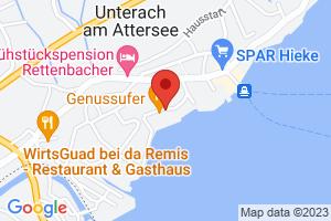 Strandbadgelände