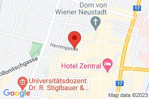 Herrengasse Wiener Neustadt
