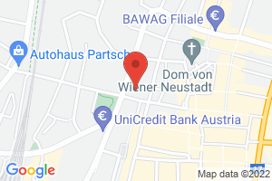 Feuerwehr Wiener Neustadt
