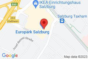 Europark Salzburg