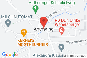 Anthering