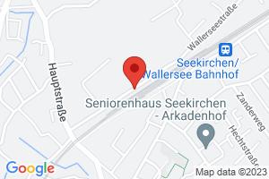 Gymnasium Seekirchen