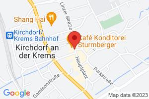Stadtzentrum Kirchdorf/Krems