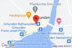 Freizeitpark Gmunden
