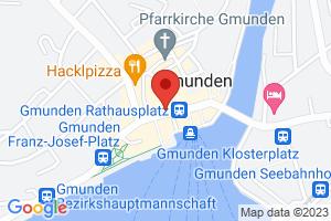 Gmunden, Oberösterreich, Austria