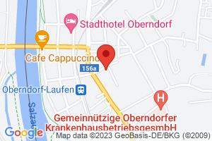 Freiraum Oberndorf