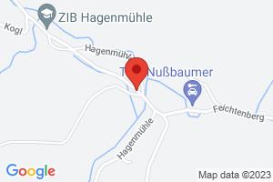 Freizeitanlage Hagenmühle