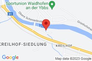 Kraftwerk Schwellöd