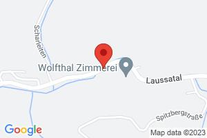 Zimmerei Wolfthal
