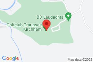 Golfclub Traunsee/Kirchham