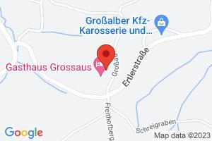Gasthaus Großau