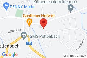 Bauhof Pettenbach