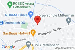 Pfarrhof Pettenbach
