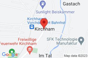 Heimatmuseum Kirchham
