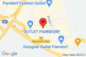 McArthurGlen Designer Outlet Parndorf