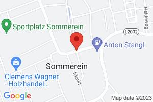 Kirchenplatz, Sommerein