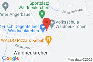 Sportplatz Waldneukirchen