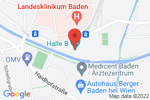 Halle B
