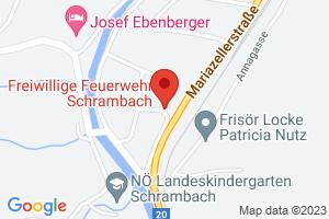 Feuerwehrhaus Schrambach
