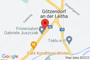Gemeindesaal Götzendorf/Leitha