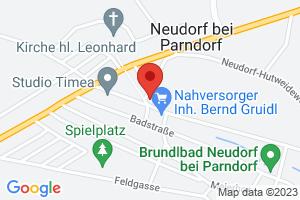 Veranstaltungshalle Neudorf