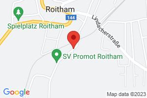Sportplatz Roitham