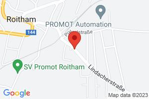 Lagerhaus Roitham