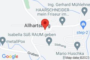 Vereinshaus Allhartsberg