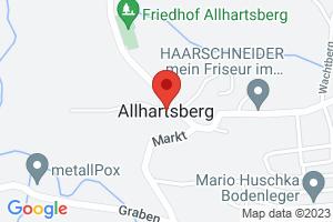 Allhartsberg