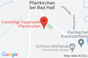 Musikheim Pfarrkirchen