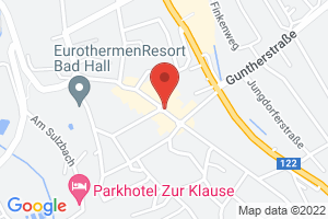 Stadtplatz Bad Hall