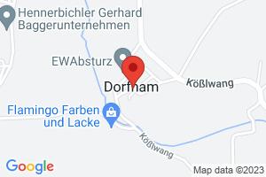 Misthaufnbar Dorfham City
