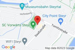 Stadttheater Steyr