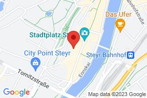 Citybar Steyr