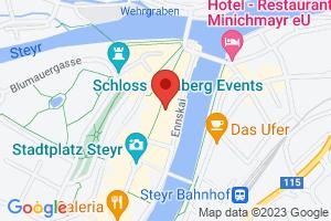 Stadtplatz Steyr