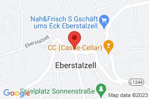 Veranstaltungszenturm Spieldorf (Reithalle)