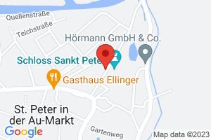 Schloss St.Peter/Au