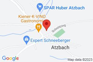 Pfarrsaal Atzbach