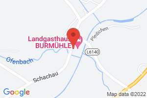 Landgasthaus Burmühle