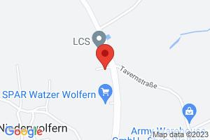 Lagerhaus Wolfern